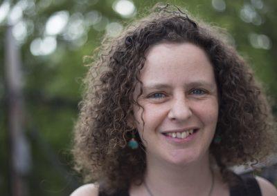 Edith Pineault, résident 2019