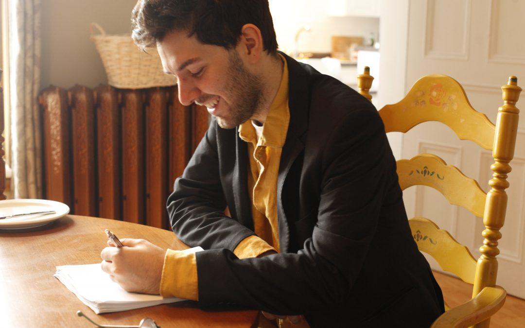 Julien Bouthillier
