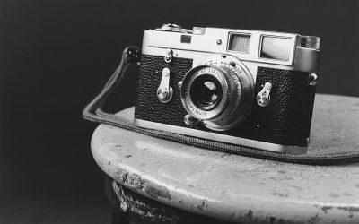 A la découverte de la photographie