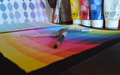 Expérimenter la couleur