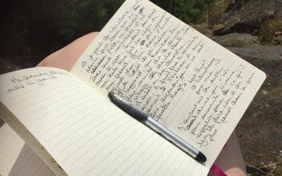 Littérature : Écriture de textes poétiques
