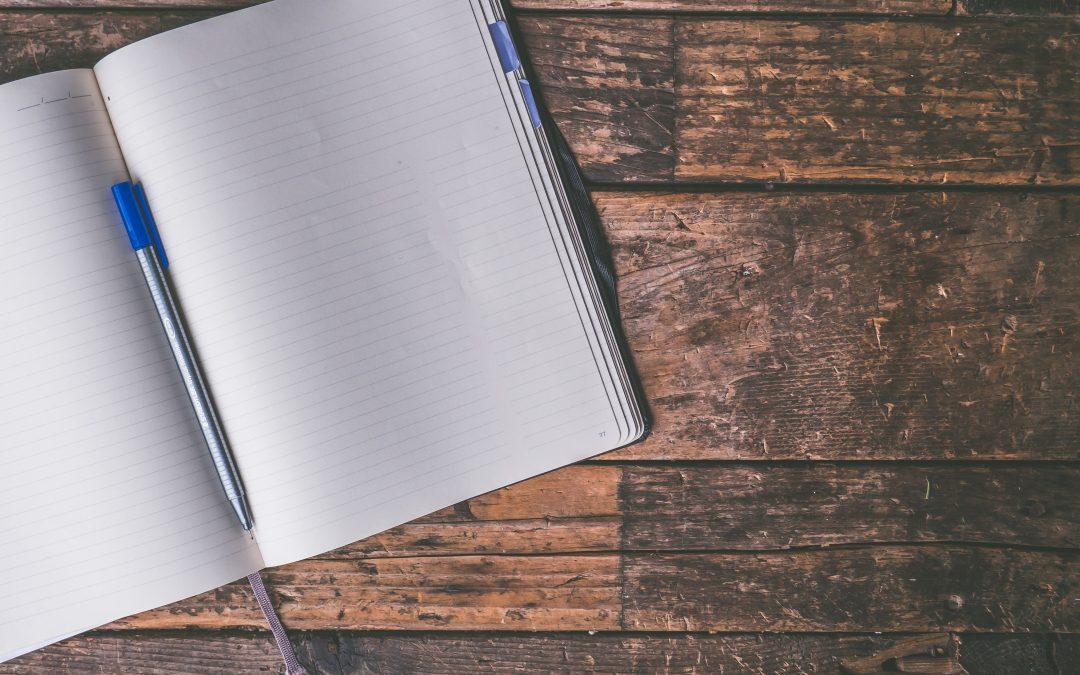 Atelier de création littéraire : Écriture en mode confidence